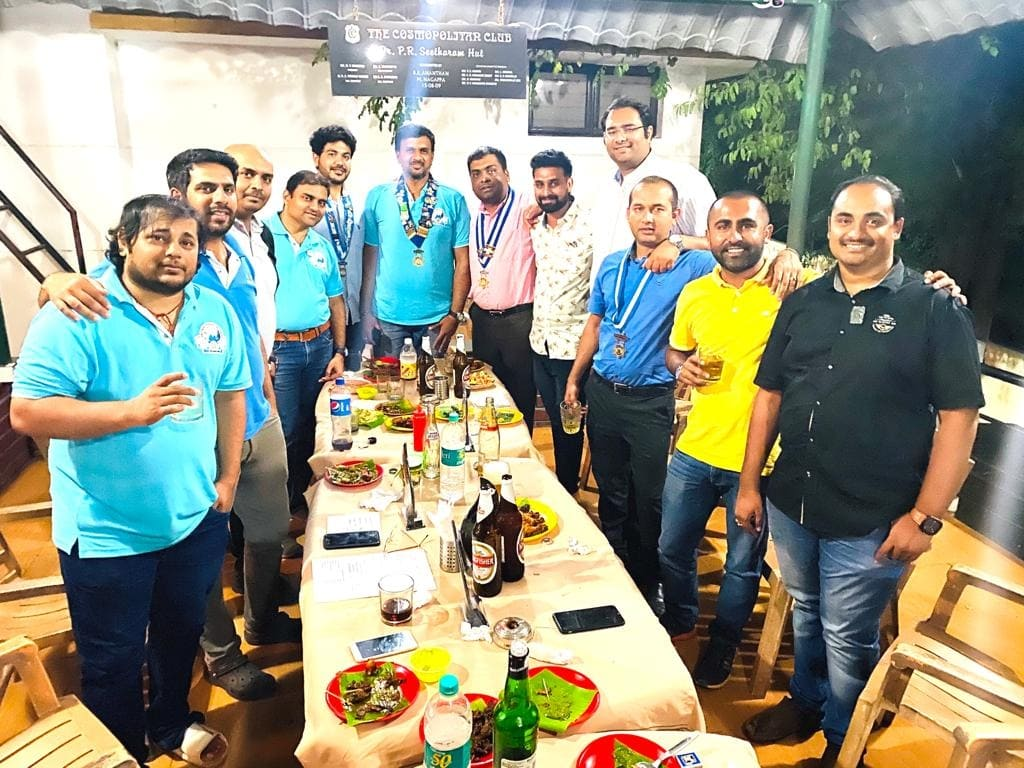 Meeting Fellowship
